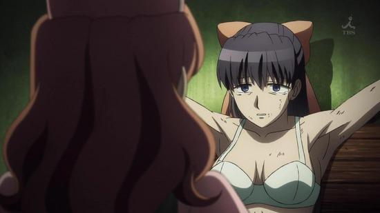 魔法少女特殊戦あすか 12話番組カット041