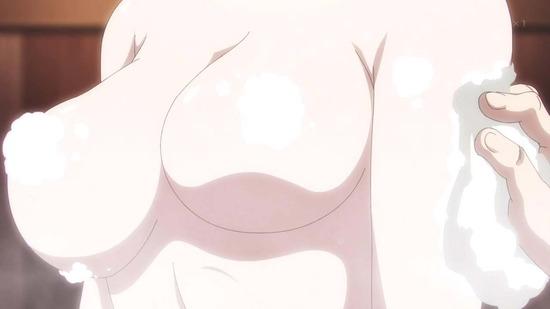 戦×恋(ヴァルラヴ) 9話番組カット056
