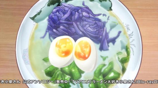 ラーメン大好き小泉さん 10話場面カット004