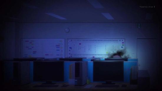 世話やきキツネの仙狐さん 7話番組カット018