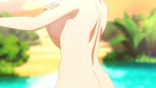 この世の果てで恋を唄う少女YU-NO 20話番組カット020