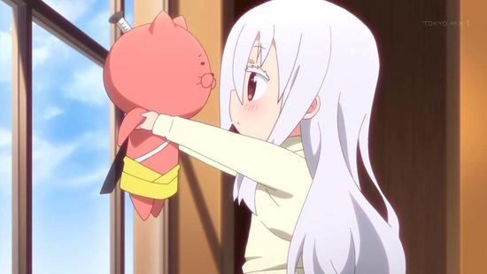 干物妹!うまるちゃんR 11話番組カット023