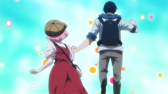 戦×恋(ヴァルラヴ) 3話番組カット054
