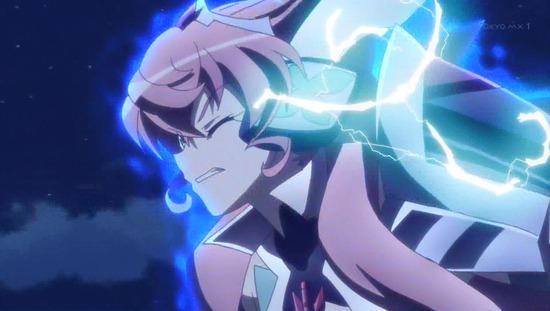 戦姫絶唱シンフォギアAXZ 2話番組カット038