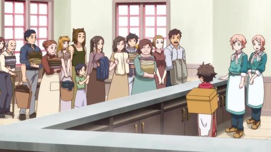 神達に拾われた男 8話場面カット027