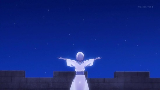 百錬の覇王と聖約の戦乙女 #10番組カット001