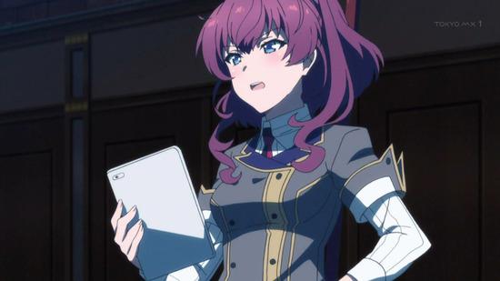 刀使ノ巫女 10話場面カット009