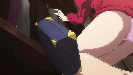 戦×恋(ヴァルラヴ) 7話番組カット081