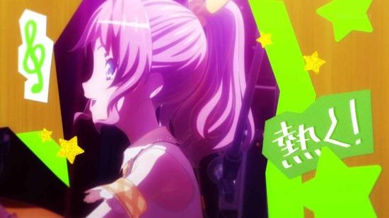 BanG Dream! 3rd Season 5話場面カット044