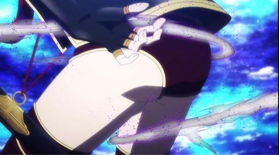 戦×恋(ヴァルラヴ) 2話番組カット055