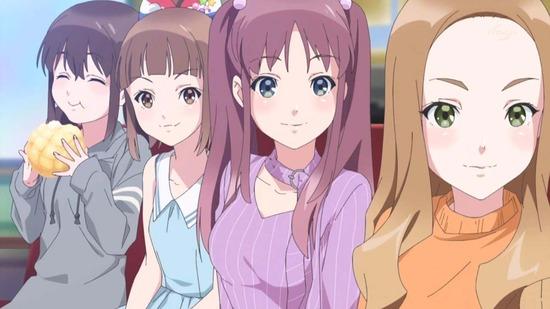Wake Up, Girls! 新章 3話番組カット002