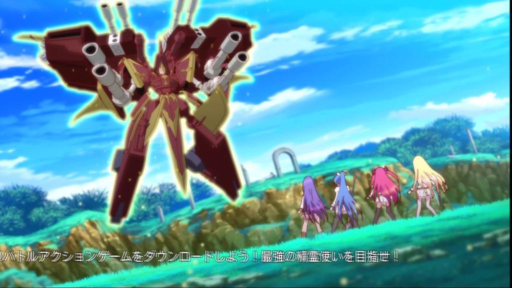 精霊使いの剣舞(ブレイドダンス) 最終回 12話001