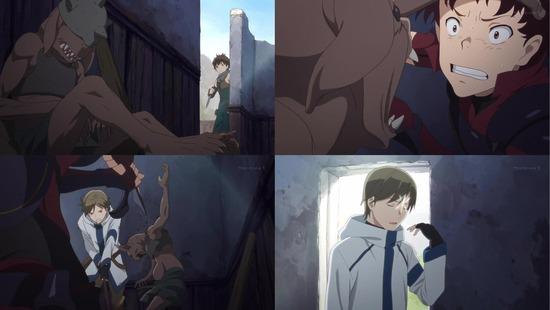 灰と幻想のグリムガル 3話_画像sample_007