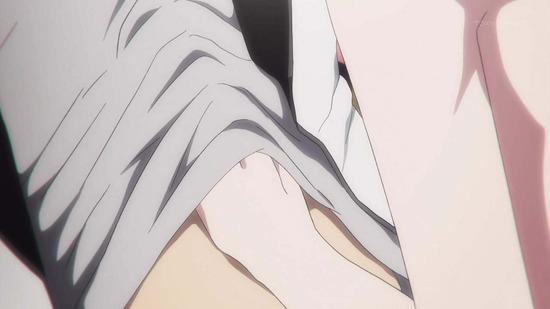 戦×恋(ヴァルラヴ) 7話番組カット056
