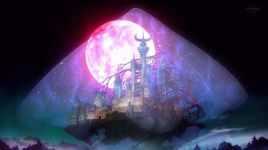 魔王城でおやすみ 3話場面カット010