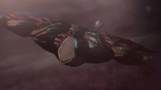 空挺ドラゴンズ 最終回12話場面カット017