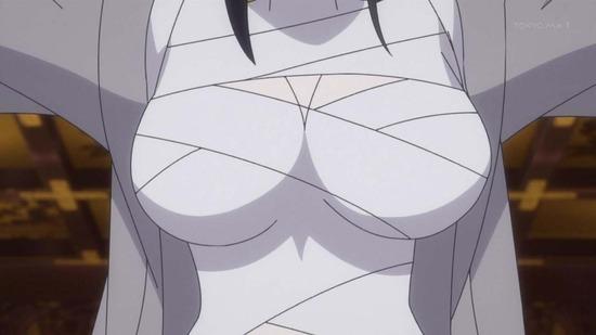閃乱カグラ SHINOVI MASTER -東京妖魔篇5話場面カット001