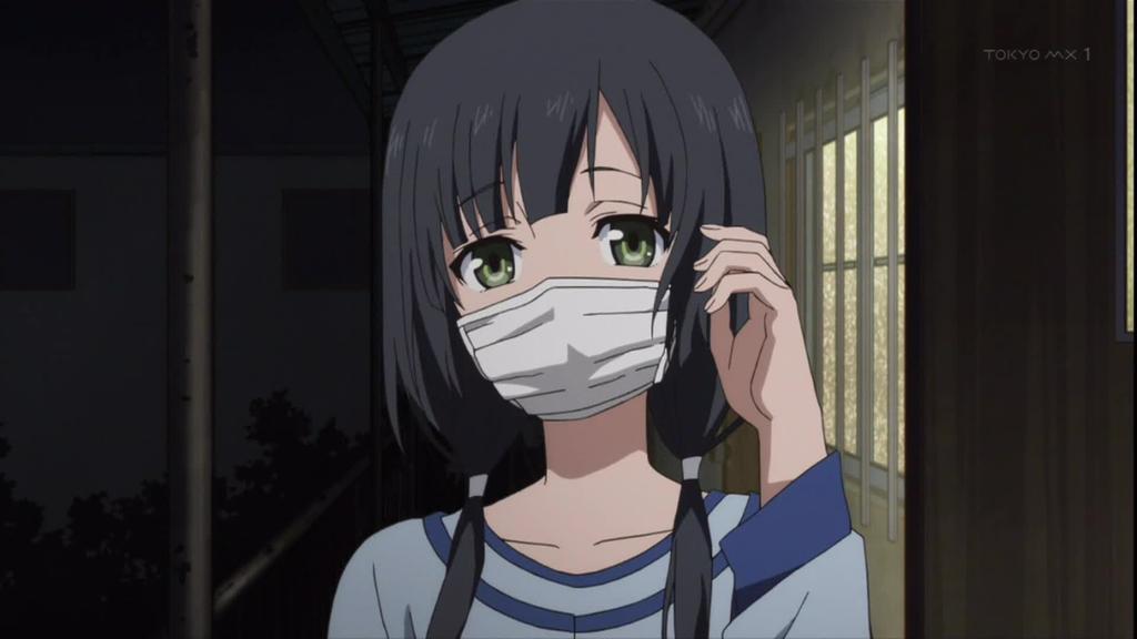 SHIROBAKO 20話シーン 016