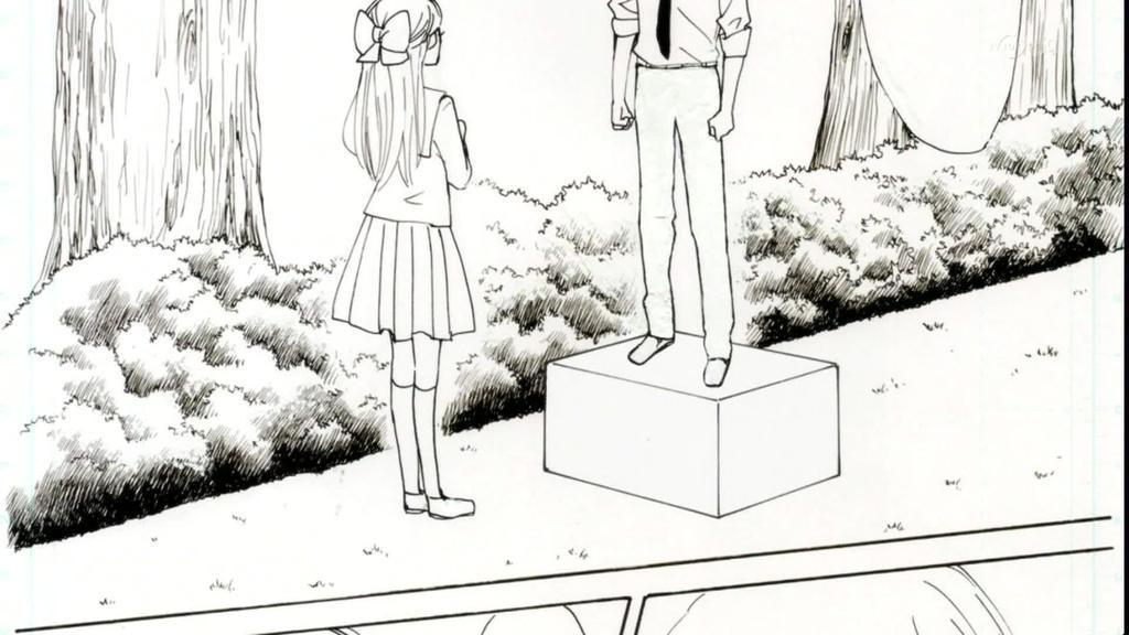 月刊少女野崎くん 箱が大人気の第八号023