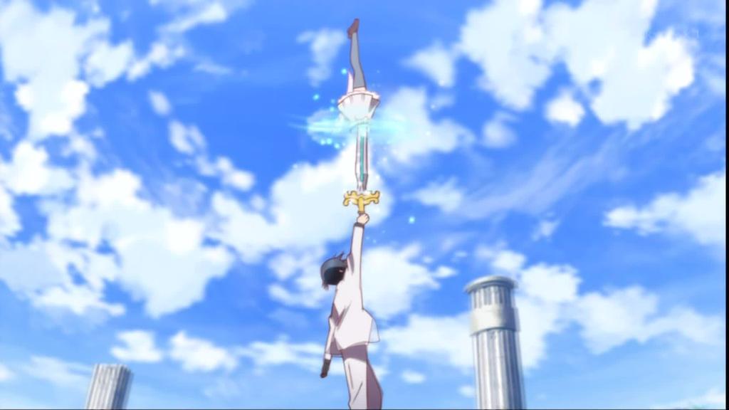 精霊使いの剣舞(ブレイドダンス) 最終回 12話012
