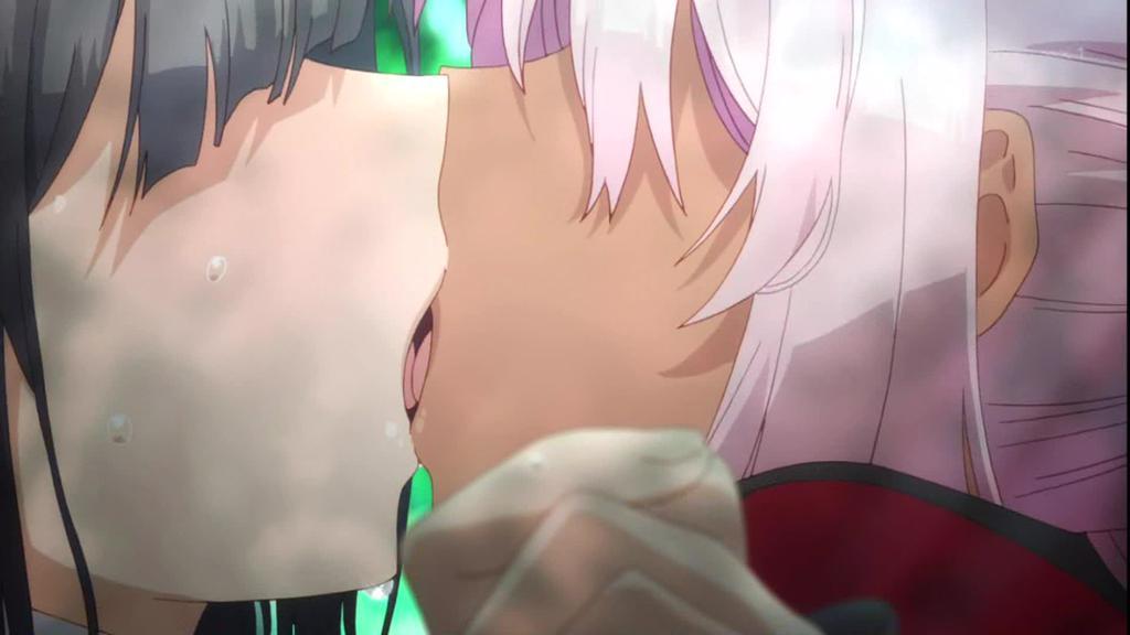 Fate/kaleid liner プリズマ☆イリヤ 2wei!(ツヴァイ) 2話017