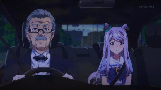 ウマ娘 プリティーダービー Season 2 9話場面カット003