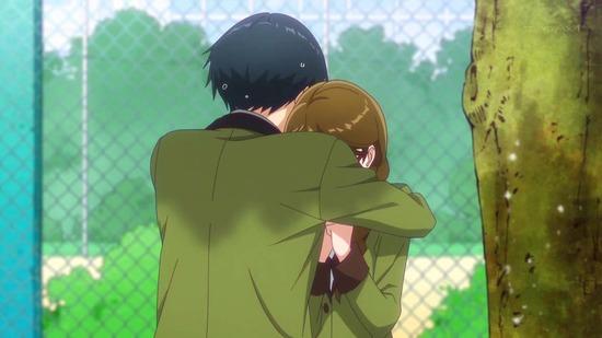 多田くんは恋をしない 2話場面カット027