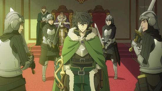 盾の勇者の成り上がり 12話番組カット016