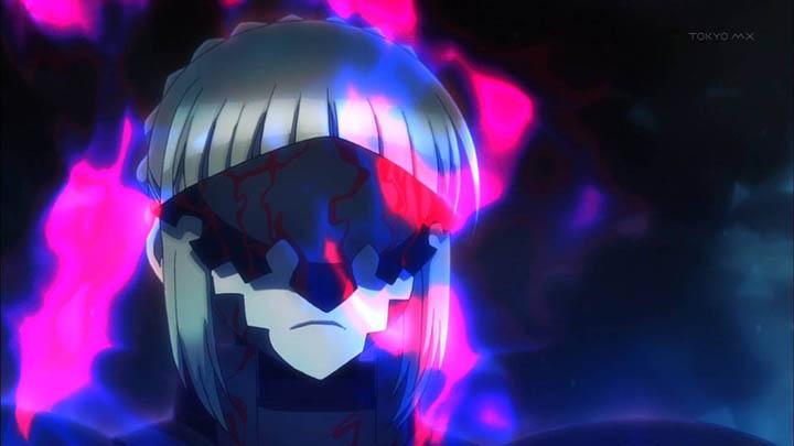 Fate/kaleid liner プリズマ☆イリヤ 5話