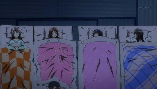 BanG Dream! 12話番組カット012