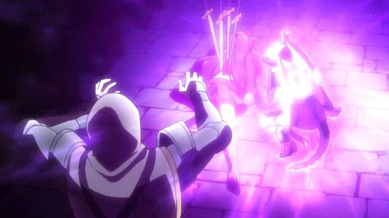 異世界魔王と召喚少女の奴隷魔術 第十一話場面カット026