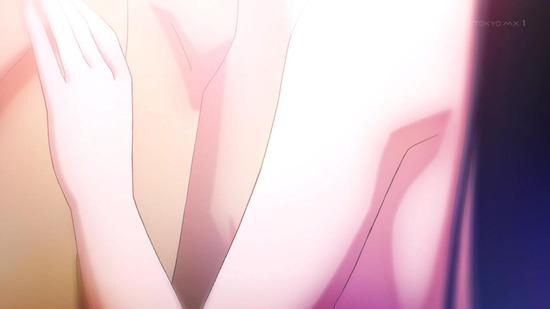 魔法科高校の劣等生 来訪者編 8話場面カット016