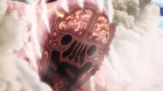 進撃の巨人 Season3 9話場面カット020