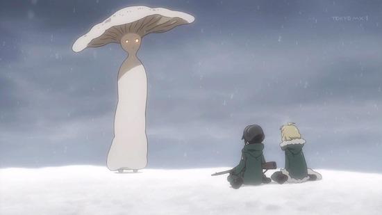 少女終末旅行 最終回12話番組カット022