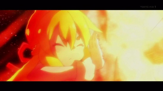 世話やきキツネの仙狐さん 12話番組カット011