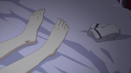この世の果てで恋を唄う少女YU-NO 14話番組カット004