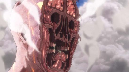 進撃の巨人 Season3 9話場面カット013