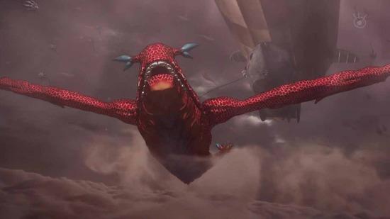 空挺ドラゴンズ 最終回12話場面カット015