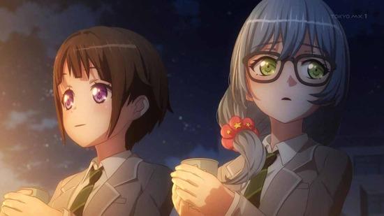 BanG Dream! 2nd Season 9話番組カット044