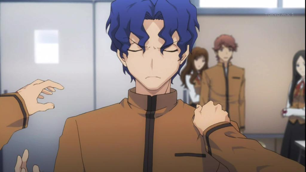 Fate/stay night[Unlimited Blade Works] #06 008