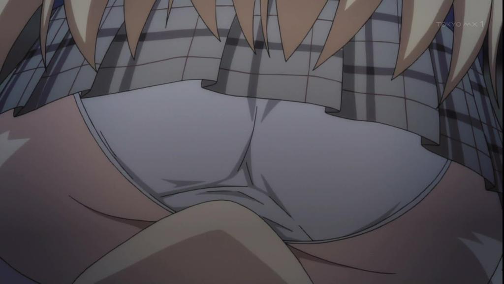ISUCA-イスカ- 5話シーン 010