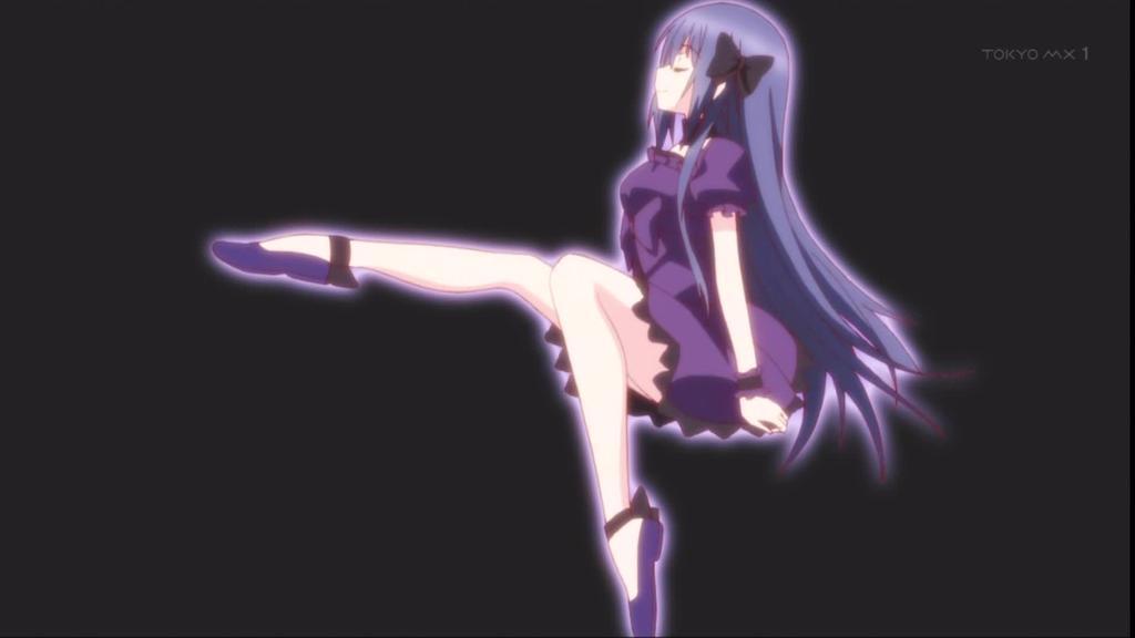 精霊使いの剣舞(ブレイドダンス) 最終回 12話022