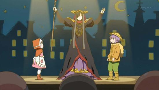 小林さんちのメイドラゴン 10話場面カットSample010