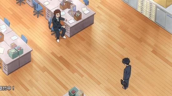 からかい上手の高木さん 最終回12話場面カット013