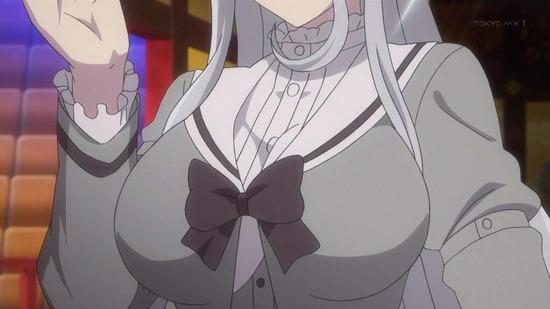 閃乱カグラ SHINOVI MASTER -東京妖魔篇5話場面カット043