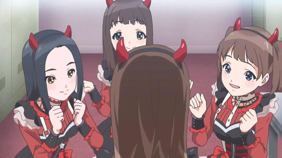 Wake Up, Girls! 新章 5話番組カット010
