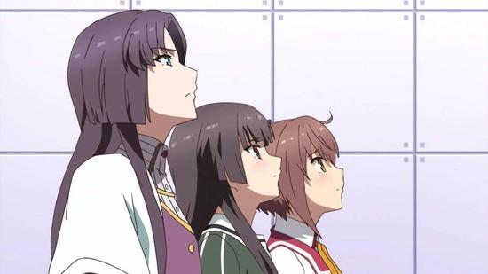 刀使ノ巫女 18話場面カット007