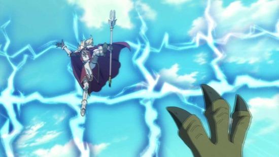 盾の勇者の成り上がり 18話番組カット017
