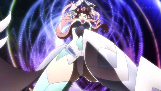 戦姫絶唱シンフォギアAXZ 2話番組カット029