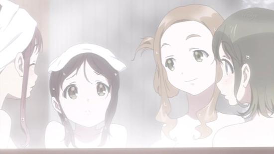 Wake Up, Girls! 新章 8話番組カット025